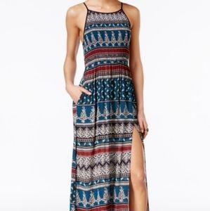 💕American Rag Maxi Dress Size M💕
